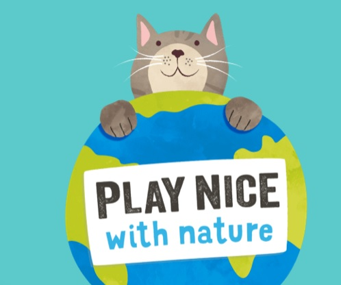 play nice with nature